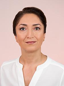Dr. med. Gülenay PAMUK